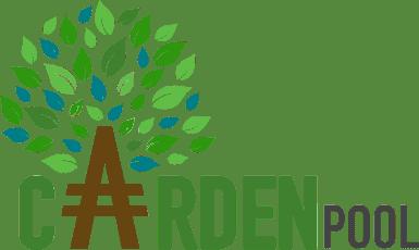 Carden Pool Logo