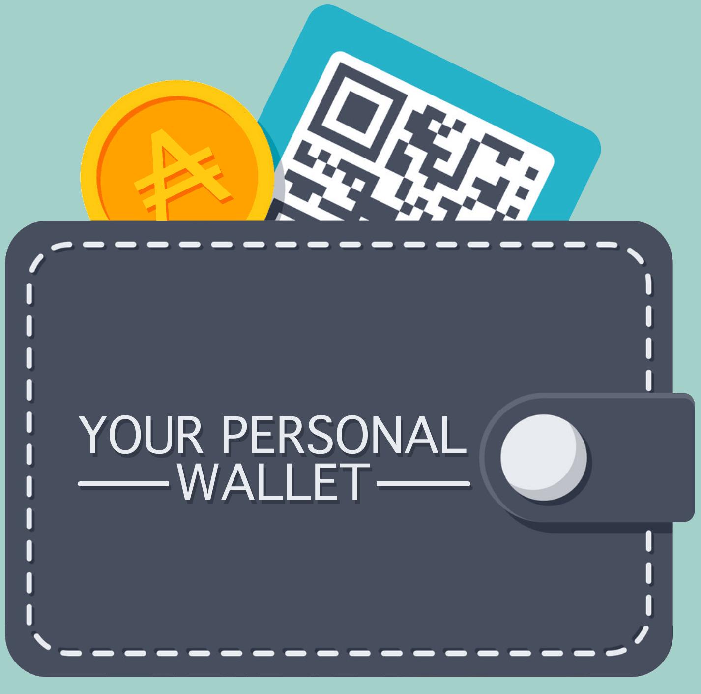 ADA wallet